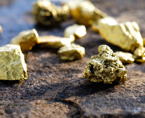 Image for Tailings study lifts Monarch Gold's Wasamac